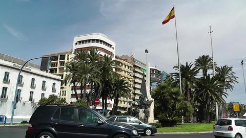 Alicante Spain 49 Stock Video Footage