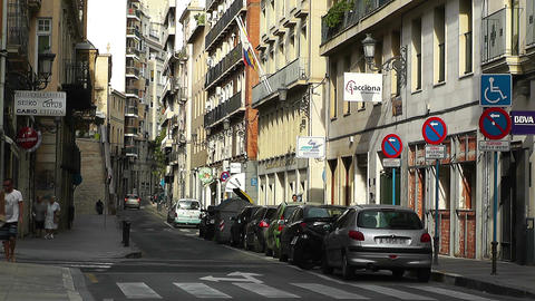 Alicante Spain 53 Stock Video Footage