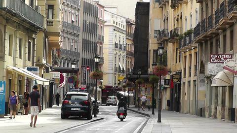 Alicante Spain 55 Stock Video Footage