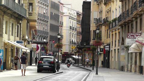 Alicante Spain 55 Footage