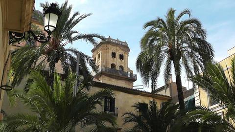 Alicante Spain 76 Stock Video Footage