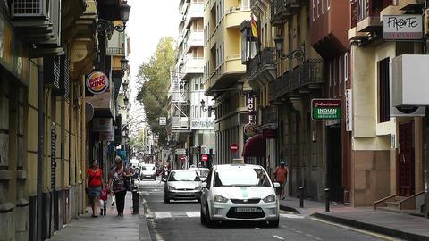Alicante Spain 82 Footage