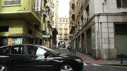Alicante Spain 84 Stock Video Footage