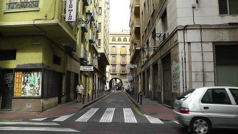 Alicante Spain 84 Footage