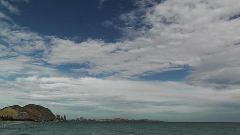 Alicante Spain 103 Stock Video Footage