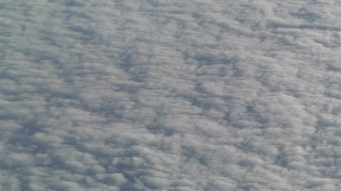 Altocumulus from Above 3 Footage