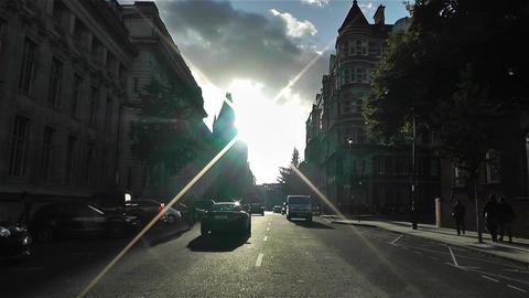 Kensington London 1 handheld Footage
