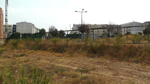 Lisbon Suburb 1 Footage