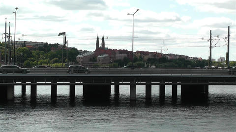 Stockholm Sweden 2013 2 Stock Video Footage