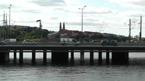 Stockholm Sweden 2013 2 Stock Video Footage