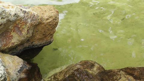 Water Splash 1 Stock Video Footage