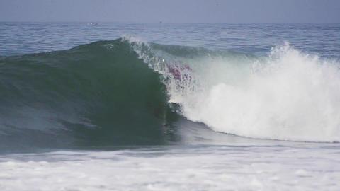 John Florence (HAW) Stock Video Footage