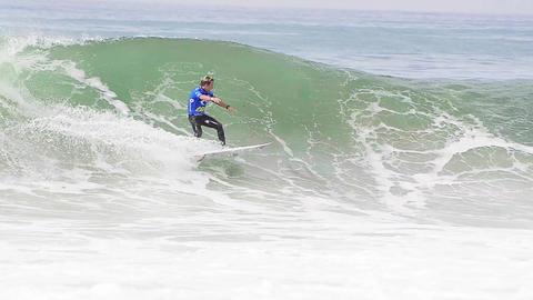 Josh Kerr (AUS) Footage