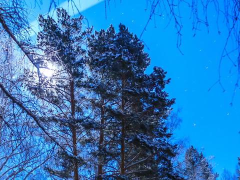 Lunar landscape. Time Lapse Stock Video Footage