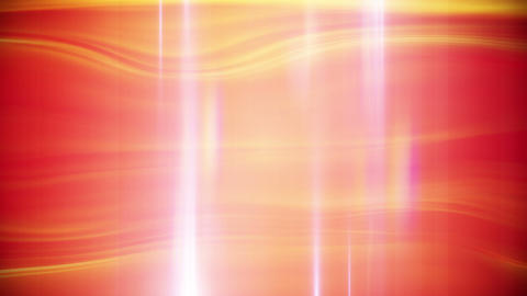 red glossy background loop Stock Video Footage