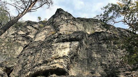 Rock Footage