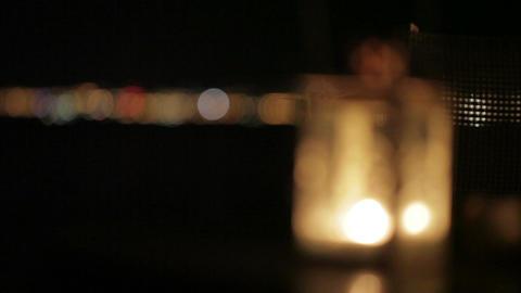 Lantern. Detail Stock Video Footage