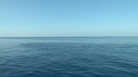 sea over Stock Video Footage