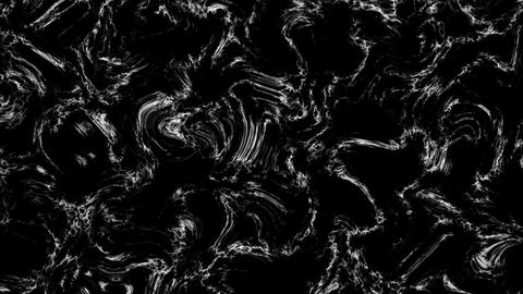 Turbulent Noise 5a Stock Video Footage