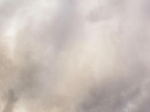 Clouds in the sky. Fisheye lens. Time Lapse Stock Video Footage