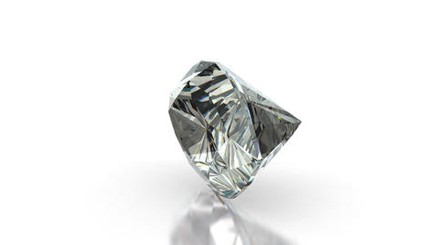 Marquise cut diamond Stock Video Footage