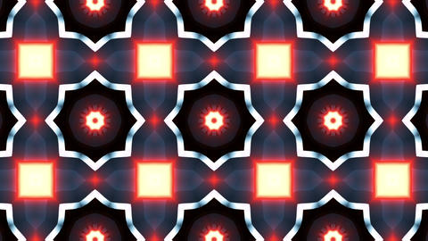 kaleidoscope SF A 01d HD Stock Video Footage