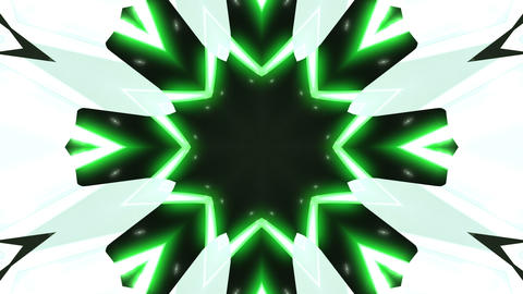 kaleidoscope SF A 01hhh 2 HD Animation