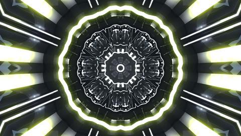 kaleidoscope SF A 01mm 2 HD Stock Video Footage