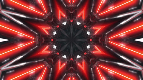 kaleidoscope SF A 01q 2 HD Animation