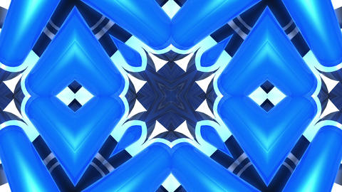 kaleidoscope SF A 02e HD Animation