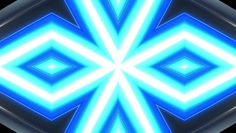 kaleidoscope SF A 02e HD Stock Video Footage