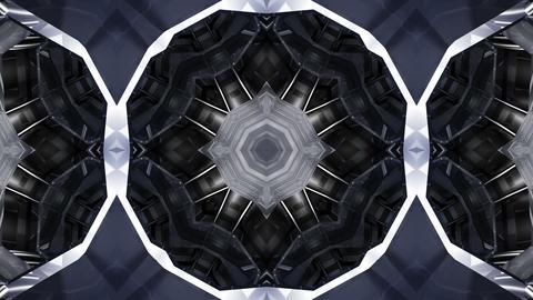kaleidoscope SF B 01b HD Stock Video Footage