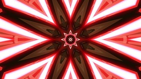 kaleidoscope SF B 01f HD Stock Video Footage