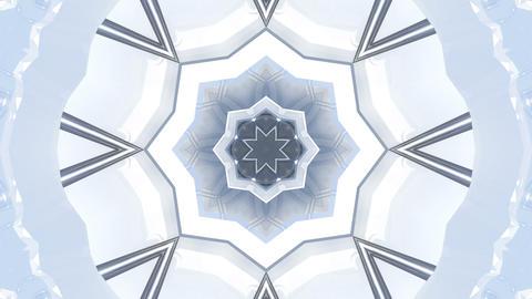 kaleidoscope SF B 03jj HD Stock Video Footage
