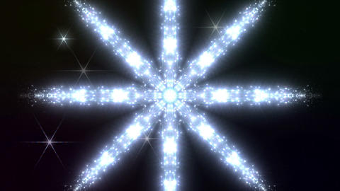 kaleidoscope particles 2 Ar 2a 2 HD Animation