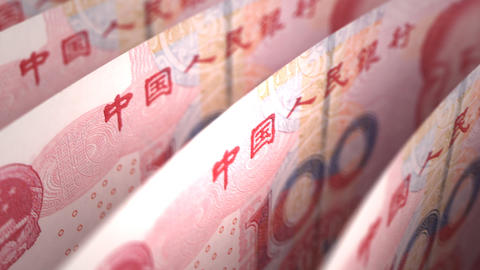 Yuan Close-up Animation