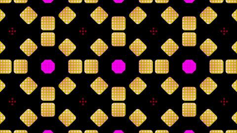 kaleidoscope apps G 7 Jb 3 HD Stock Video Footage