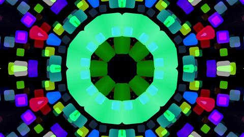 kaleidoscope apps S 7 Fb 2b 1 HD Stock Video Footage