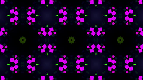 kaleidoscope apps S 7 Fm 2b 1 HD Stock Video Footage