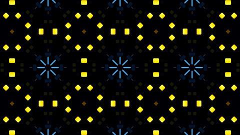 kaleidoscope apps S 7 Km 2b 1 HD Stock Video Footage