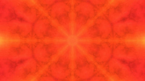 abstract kaleidoscope surface Animation