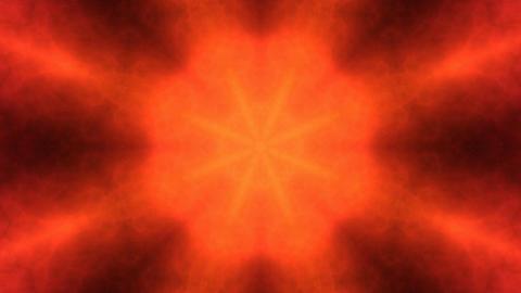 abstract kaleidoscope surface Stock Video Footage