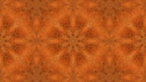 hot noise kaleidoscope Stock Video Footage