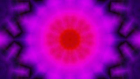 starlish blur paint Animation