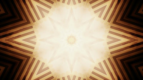 kaleidoscope color stripe Animation
