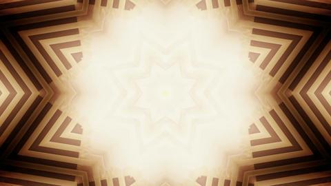 kaleidoscope color stripe Stock Video Footage