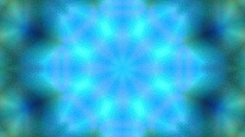 hardlight kaleidoscope paint Stock Video Footage