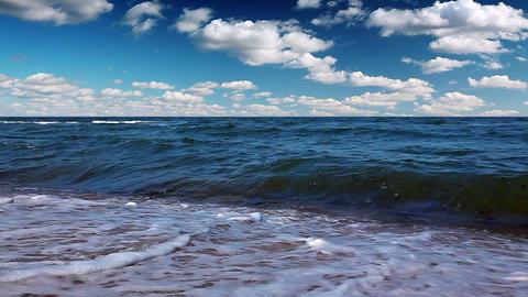 sea-piece Footage