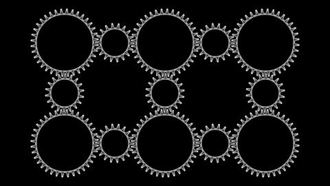 Gears 3 31 Animation