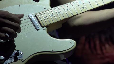 Guitar Solo HD ビデオ